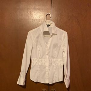 long sleeve shirt with button for women